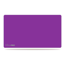 Artist Gallery Solid Purple Play Mat