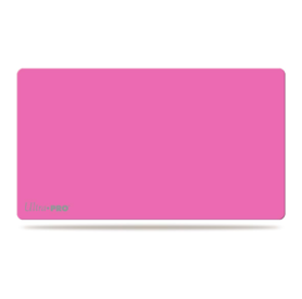 Artist Gallery Solid Pink Play Mat