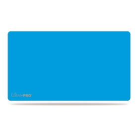 Artist Gallery Solid Light Blue Play Mat