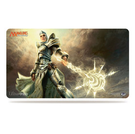 Banisher Priest M14 v4 Play Mat